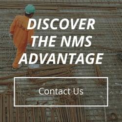 NMS Advantage