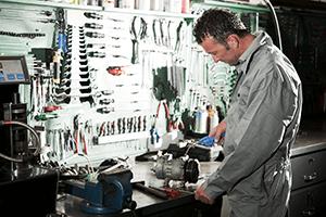 Our Parts Programs