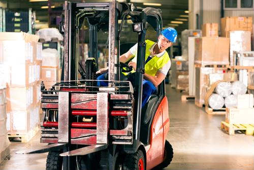 Essentials for your forklift battery charging and changing stations